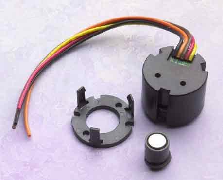 适合如电机和阀门控制系统,安全监控摄像机云台系统和卷线机等应用