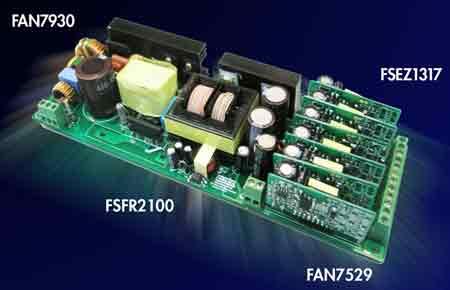 电路板 450_290